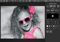 FX Photo Studio pour mac