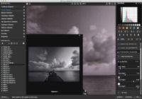 Topaz B&W Effects  pour mac