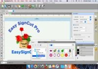 EasySignCut Pro for Mac v4.0.5.2 pour mac