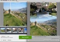 PhotosBlender pour mac