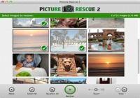 Picture Rescue 2 pour mac