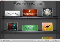 Animationist pour mac