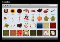 iScrapBox pour mac