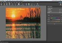 PhotoPad - Éditeur d'images pour Mac pour mac