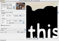 Shortcut PhotoZoom Professional pour mac