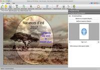 Disketch - Étiquettes de CD/DVD (v.4.04) pour mac