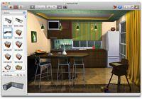 Live Interior 3D pour mac