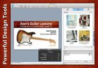 Business Card Shop pour mac