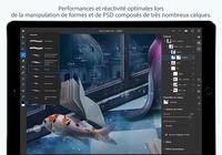 Adobe Photoshop iPadOS pour mac