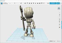 123D Design pour mac