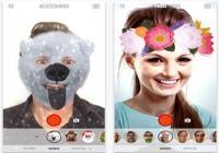 MRRMRR - Faceapp Face Filters iOS pour mac