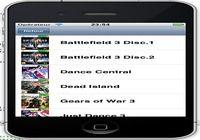 xKey Interface iOS pour mac
