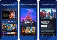 Disney+ iOS pour mac
