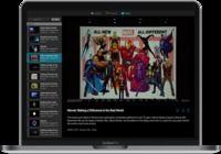 WWDC pour mac