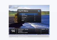 EyeTV pour mac
