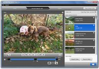 Roxio Easy VHS to DVD pour Mac pour mac