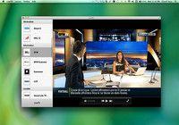 Live TV pour mac