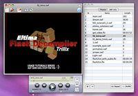 SWF Player pour mac