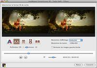 MediAvatar Convertisseur 3D pour mac