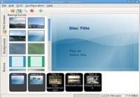 DVDStyler pour mac