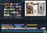Filmora Video Editor pour Mac pour mac