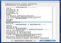 FrenchTV news pour mac