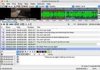 Subtitle Workshop Mac pour mac