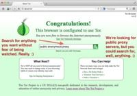 Tor Browser  pour mac