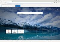 Microsoft Edge Chromium  pour mac