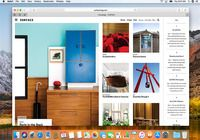 Safari pour mac