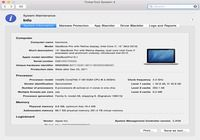 TinkerTool pour mac