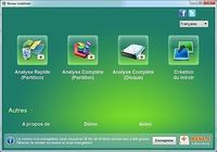 Renee Undeleter 2014.5.4 pour mac