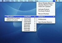 Display Maestro  pour mac