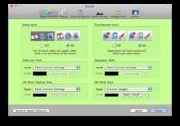 Docker pour mac