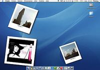 Photo Desktop pour mac