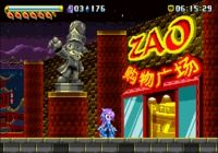 Freedom Planet pour mac