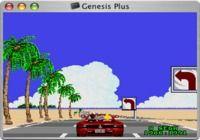 Genesis Plus pour mac