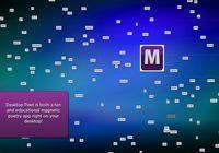 Desktop Poet pour mac