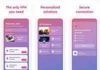 ClearVPN: rapide et illimité iOS pour mac