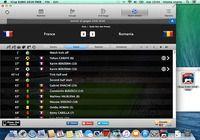 iCup Euro 2016  Free pour mac