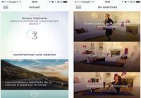 Smilesrun iOS pour mac