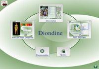 Diondine pour mac