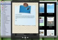 Stationery Pack pour mac