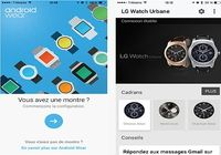 Android Wear iOS pour mac