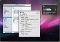 Mactracker X pour mac
