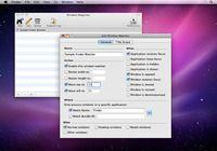Window Magician pour mac