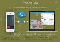 PhoneBox pour mac