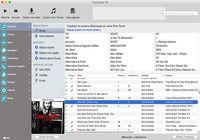 TouchCopy pour mac