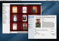 Librarian Pro pour mac