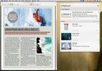 xClipboard pour mac